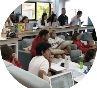 Smart Pedagogy for Smart Learning Spaces